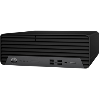 HP ProDesk 405 G6 SFF, Ryzen 7 Pro 4750G, 16GB, 512GB SSD, W10P64, 3-3-3