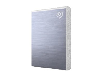 2TB One Touch (SSD) 1000MB/s - Blue