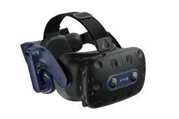 [Headset Only] HTC VIVE PRO2, VIVE PRO2 HMD, LINK BOX2.0,2 YR LIMITED WARRANTY