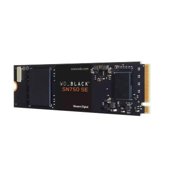 WD Black, CSSD, M.2 Form factor, PCIE GEN3 Interface, 250GB, 5 Year Warranty