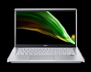 "SWIFT X 14"" FHD IPS AMD R5-5600U, 16GB RAM (NO SPARE SLOT), 1TB PCIE, RTX 3050, WIN 10 HOME, 1 YR WARRANTY"