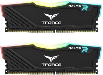 TEAMGROUP T-Force Delta RGB DDR4 32GB (2x16GB) 3200MHz