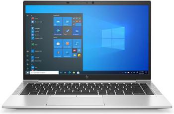"HP EliteBook 840 Aero G8 -461N6PA- Intel i7-1185G7 / 16GB 3200MHz / 512GB SSD / 14"" FHD / 4G LTE / W10P / 3-3-3"
