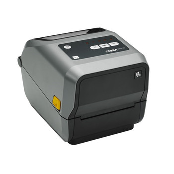 Zebra ZD620 4 inch Desktop Direct Thermal Printer with Ethernet, USB, Serial & Bluetooth