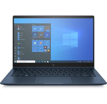 """HP Elite Dragonfly G2 13.3"""" Notebook PC X360 G2 I7-1185g7 Vpro 16GB 512GB"""