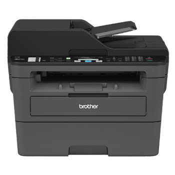 Brother MFC-L2713DW 34ppm A4 Wireless Mono Multifunction Laser Printer (Second Hand - Used)