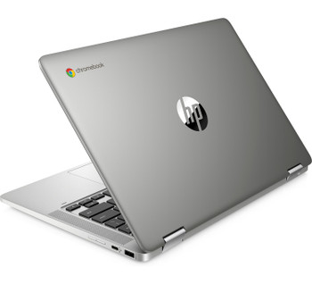 HP ChromeBook 14A X360 14a-ca0002TU Cel-N4020 4GB 64GB Chrome