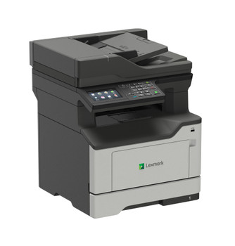 Lexmark MX421ade 40ppm A4 Mono Multifunction Laser Printer (Second Hand - Used)