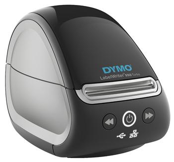 Dymo LabelWriter 550 Turbo Printer