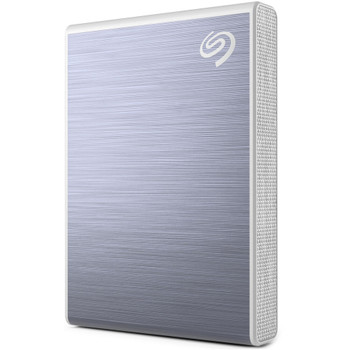 Seagate One Touch External SSD 1TB Blue 1.5in USB 3.1 Type C