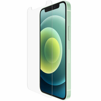 Belkin UltraGlass + Anti-Microbial Screen Protector for iPhone12 /12 Pro