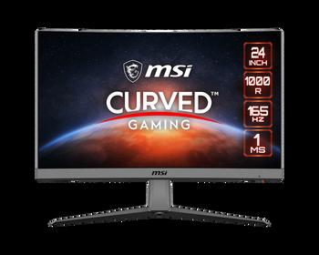 MSI Artymis 242C 23.6 Curved Gaming Monitor 1000r
