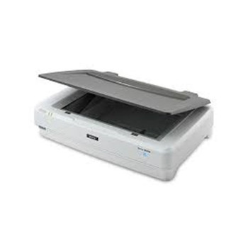 EPSON EXPRESSION 12000XL A3 FLATBED COLOUR IMAGE SCANNER