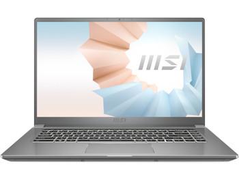 MSI Modern 15 A11MU-676AU Notebook PC I5 8GB 512GB UHD Graphics W10