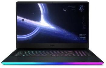 MSI Raider GE76 11UH-697AU Gaming Notebook I7 16GB 2TB RTX3080 W10 Qhd 165hz