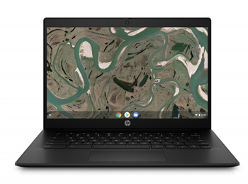 HP Chromebook Enterprise 14 G7 Cel-n5100 8GB 64GB FHD-Touch Screen Privacy