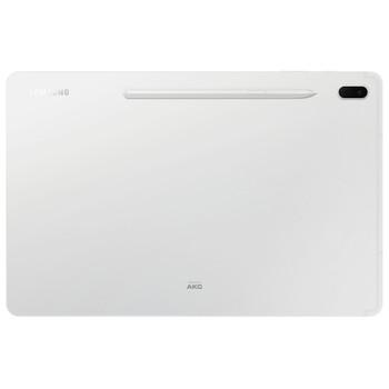 """Samsung Galaxy Tab S7 FE 12.4"""", 64GB, Wi-Fi, Andr-10.0, S/pen, USB-C, Silver, 3yr"""