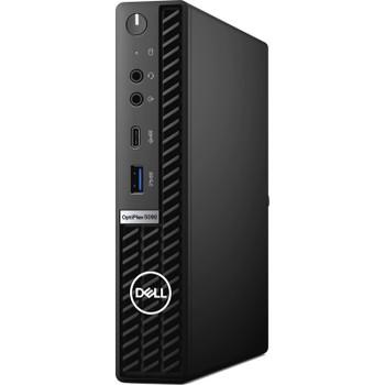 Dell Optiplex 5090 MFF Business Desktop PC I5 16GB 256GB