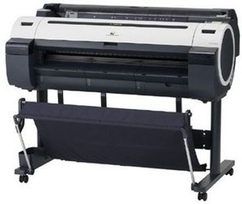 ST-34 LFP STAND SUITS A0 36 MODELS FOR IPF 750 760 765 & A0 MFP