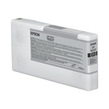 Epson Ultrachrome HDR Ink Photo Light Black 200ml