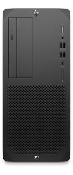 HP Z1 G8 TWR -4D486PA-CTO- Intel i7-11700 / 32GB 2933MHz / 512GB SSD + 1TB HDD / Nvidia Quadro P620 / W10P / 3-3-3