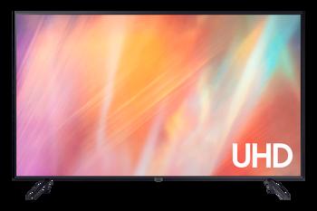 "Samsung (BEA) Business TV 43"" 4K UHD, 250nits, Hdmi(2), Lan, Usb, Spkr, 16/7 Usage, Cms, 3yr"