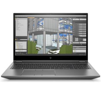 """HP ZBook Fury 15 G8 Mobile Workstation PC I7-11850h 32GB, 512GB SSD+1TB HDD, A2000-4GB, 15.6"""" FHD, wwan, Vpro, w10"""