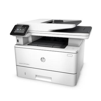 HP LaserJet Pro Mono MFP M426fdw Multifunction 38ppm A4 Duplex Printer (F6W15A)