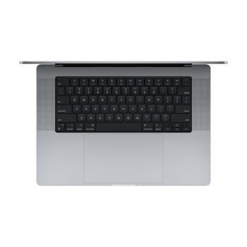 "Apple MacBook Pro 16.2"" with M1 Pro 10-Core & 16-Core CPU 16GB 512GB - Space Grey (MK183X/A)"