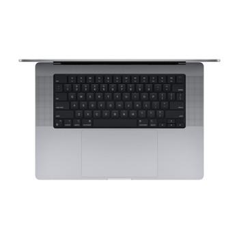 "Apple MacBook Pro 16.2"" with M1 Pro 10-Core & 16-Core CPU 16GB 1TB - Space Grey (MK193X/A)"