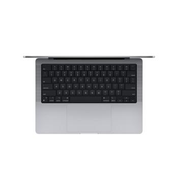 "Apple MacBook Pro 14.2"" with M1 Pro 8-Core & 14-Core CPU 16GB 512GB - Space Grey (MKGP3X/A)"