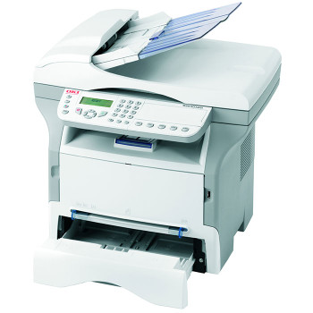 oki b2540 mfp 43799203 refurbished printer