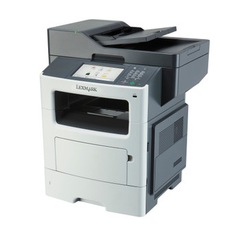 Lexmark MX611dhe 47ppm A4 Mono Multifunction Printer (35S6737) (35S6737)