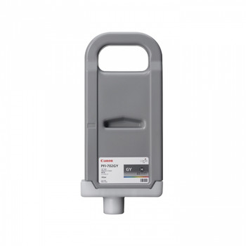 Canon GREY INK TANK 700ML FOR IPF8100, 9100 (PFI-702GY)