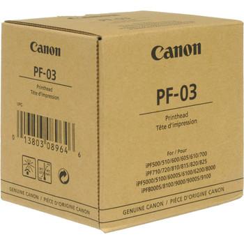 Canon PRINT HEAD FOR CANON IPF510, 710, 5100, 6100, 8000, 8000S, 9000 (PF-03)