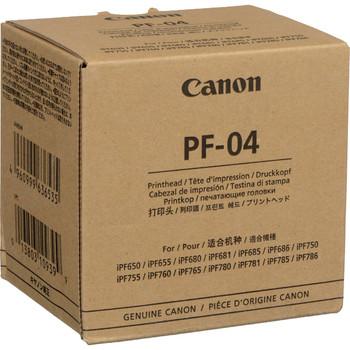 Canon PRINT HEAD FOR CANON IPF650, 655, 750, 755 (PF-04)