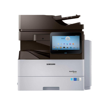 Samsung MultiXpress SL-M5370LX 53ppm A4 Mono Multifunction Laser Printer