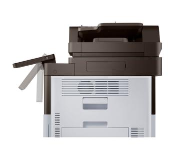 Samsung MultiXpress SL-M5370LX 53ppm A4 Mono Multifunction Laser Printer
