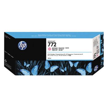 HP 772 300ml Light Magenta DesignJet Ink Cartridge (CN631A)