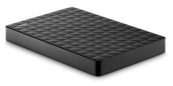 Seagate 2TB Expansion Portable Drive USB 3.0