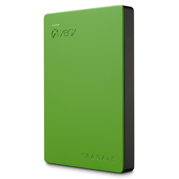 Seagate 2TB Game Drive for XBOX USB 3.0