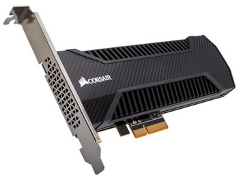 Corsair Neutron Series NX500 800GB Add in Card NVMe PCIe Gen. 3 x 4 SSD