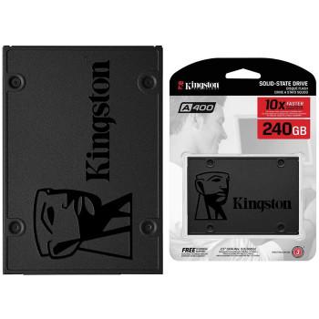 Kingston A400 M 2 SSD 120GB - MediaForm AU