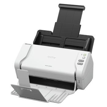 Brother ADS-2200 ADVANCED DOCUMENT SCANNER (35PPM)
