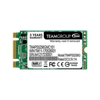 TEAM M.2 2242 SATA SSD 6Gb/s 256GB