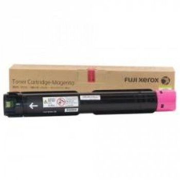 Fuji Xerox DCIV C2260 Magenta Toner 15K pages