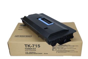 BLACK TONER FOR KM3050/4050/5050