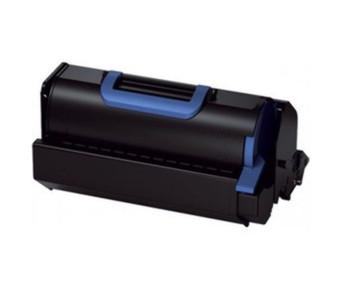 OKI Black Toner Cartridge for B721, B731, MB760, MB770 - 25,000 Pages