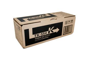 BLACK TONER KIT FOR FS-C5200DN 7K PAGES