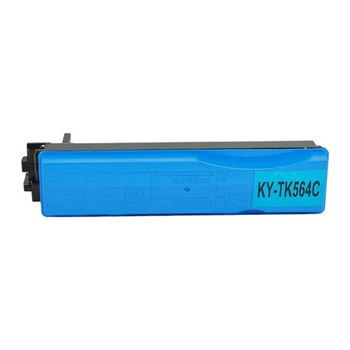 CYAN TONER FOR C5300DN/C5350 10K PAGES